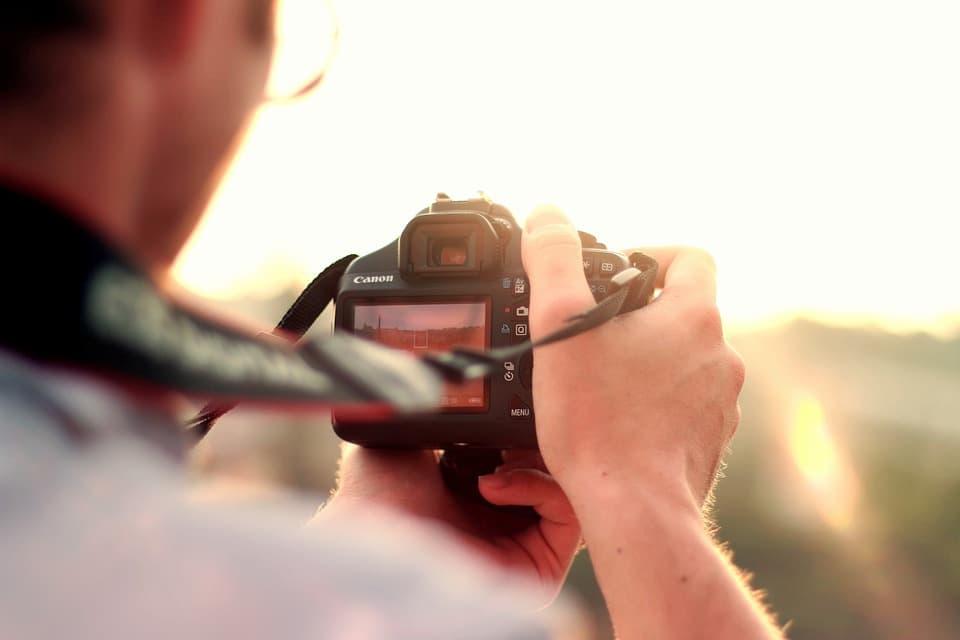 Top 5 der Besten DSLR-Kameras für Anfänger